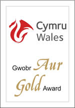 Voted one of the Best B&B providers in Wales by Visit Wales